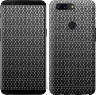 Чехол на OnePlus 5T Ячейки