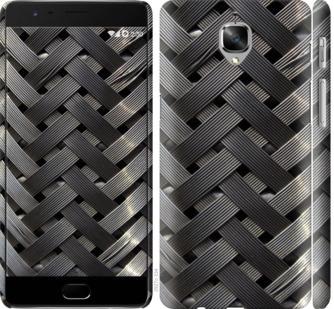 Чехол на OnePlus 3T Металлические фоны