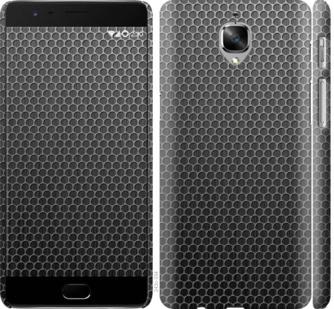 Чехол на OnePlus 3T Ячейки