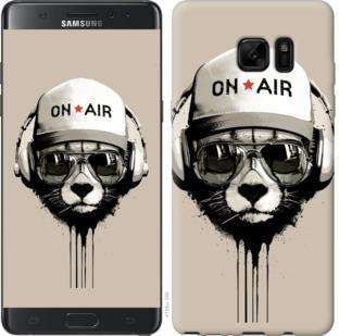 Чехол на Samsung Galaxy Note 7 Duos N930F On air