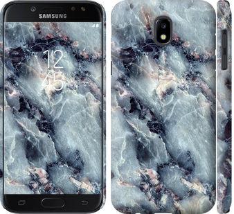 Чехол на Samsung Galaxy J5 J530 (2017) Мрамор