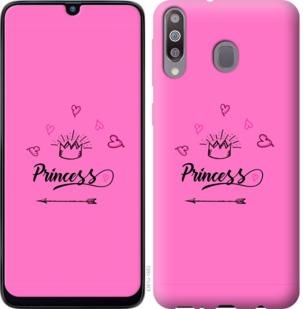 Чехол на Samsung Galaxy M30 Princess