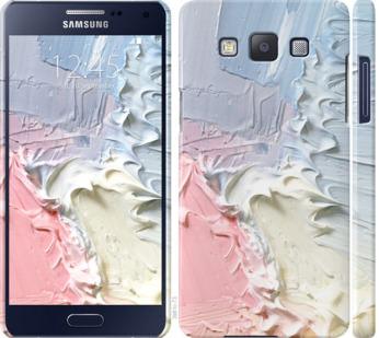 Чехол на Samsung Galaxy A5 A500H Пастель