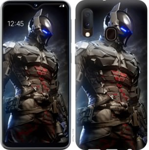 Чехол на Samsung Galaxy A20e A202F Рыцарь