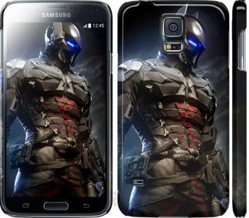 Чехол на Samsung Galaxy S5 g900h Рыцарь