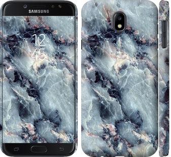Чехол на Samsung Galaxy J7 J730 (2017) Мрамор