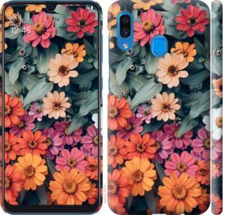 Чехол на Samsung Galaxy A30 2019 A305F Beauty flowers