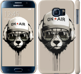 Чехол на Samsung Galaxy S6 G920 On air