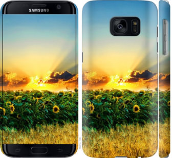 Чехол на Samsung Galaxy S7 G930F Украина