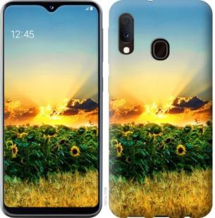 Чехол на Samsung Galaxy A20e A202F Украина