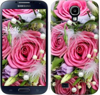 Чехол на Samsung Galaxy S4 i9500 Нежность
