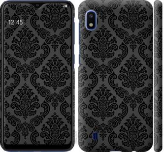 Чехол на Samsung Galaxy A10 2019 A105F Винтажный узор