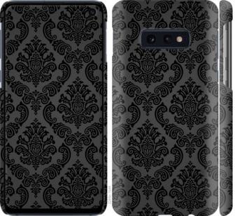 Чехол на Samsung Galaxy S10e Винтажный узор