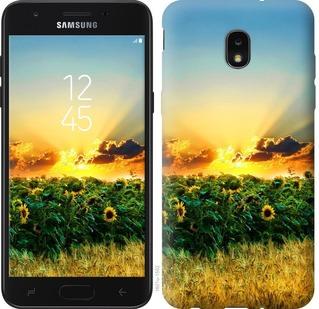 Чехол на Samsung Galaxy J7 2018 Украина