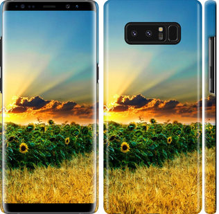 Чехол на Samsung Galaxy Note 8 Украина