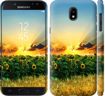Чехол на Samsung Galaxy J5 J530 (2017) Украина