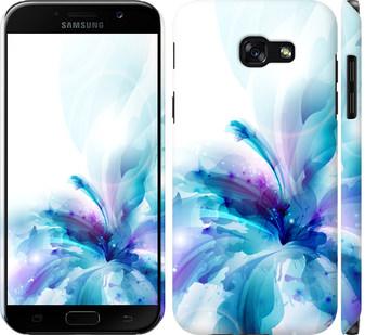 Чехол на Samsung Galaxy A5 (2017) цветок