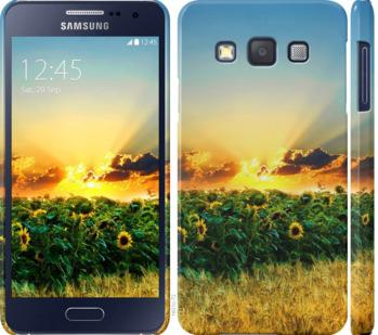 Чехол на Samsung Galaxy A3 A300H Украина