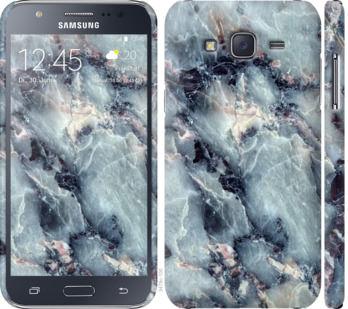 Чехол на Samsung Galaxy J5 (2015) J500H Мрамор