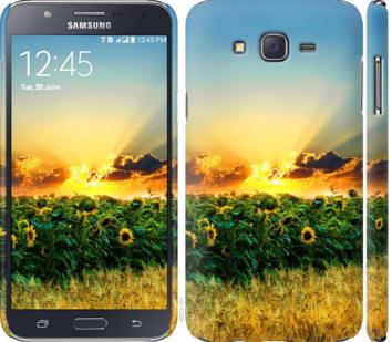 Чехол на Samsung Galaxy J7 J700H Украина