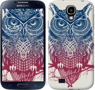 Чехол на Samsung Galaxy S4 i9500 Сова 2