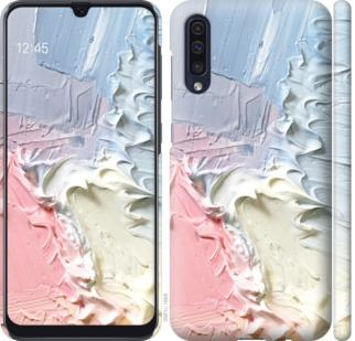 Чехол на Samsung Galaxy A50 2019 A505F Пастель