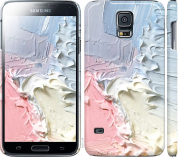 Чехол на Samsung Galaxy S5 g900h Пастель
