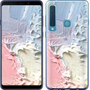 Чехол на Samsung Galaxy A9 (2018) Пастель