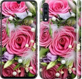 Чехол на Samsung Galaxy A70 2019 A705F Нежность