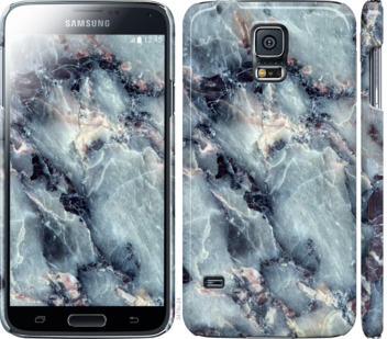 Чехол на Samsung Galaxy S5 g900h Мрамор