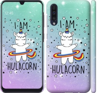 Чехол на Samsung Galaxy A50 2019 A505F Im hulacorn