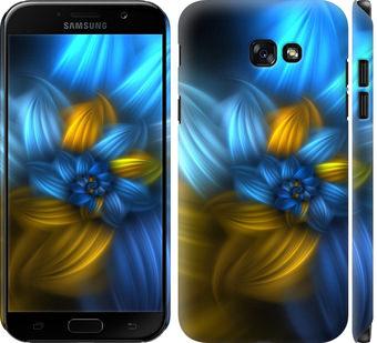 Чехол на Samsung Galaxy A7 (2017) Узор 46