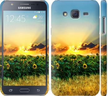 Чехол на Samsung Galaxy J5 (2015) J500H Украина
