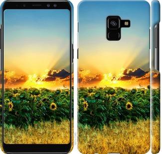 Чехол на Samsung Galaxy A8 Plus 2018 A730F Украина