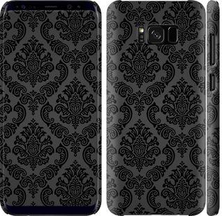 Чехол на Samsung Galaxy S8 Plus Винтажный узор