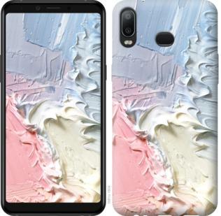 Чехол на Samsung Galaxy A6s Пастель