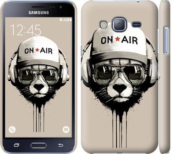 Чехол на Samsung Galaxy J3 Duos (2016) J320H On air