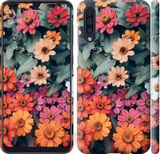 Чехол на Samsung Galaxy A50 2019 A505F Beauty flowers