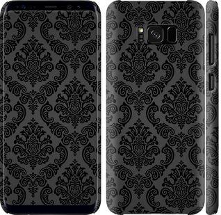 Чехол на Samsung Galaxy S8 Винтажный узор