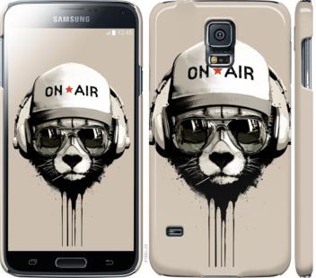 Чехол на Samsung Galaxy S5 g900h On air
