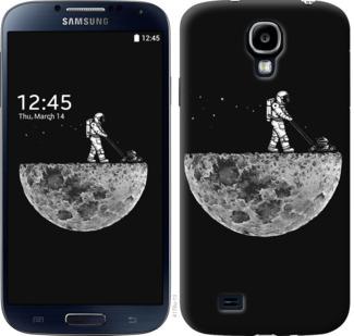 Чехол на Samsung Galaxy S4 i9500 Moon in dark