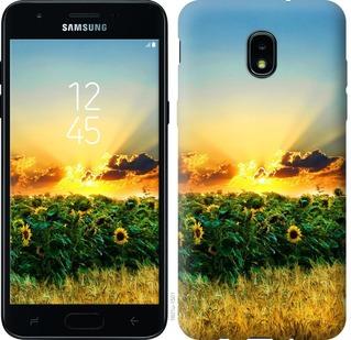 Чехол на Samsung Galaxy J3 2018 Украина