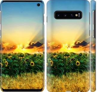 Чехол на Samsung Galaxy S10 Украина