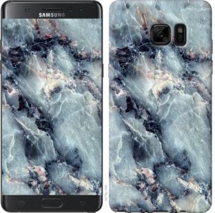 Чехол на Samsung Galaxy Note 7 Duos N930F Мрамор
