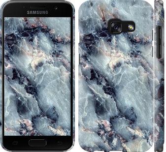 Чехол на Samsung Galaxy A3 (2017) Мрамор