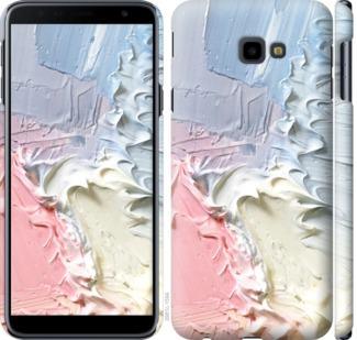Чехол на Samsung Galaxy J4 Plus 2018 Пастель