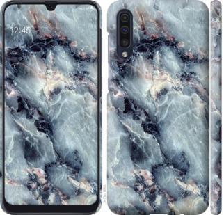 Чехол на Samsung Galaxy A50 2019 A505F Мрамор