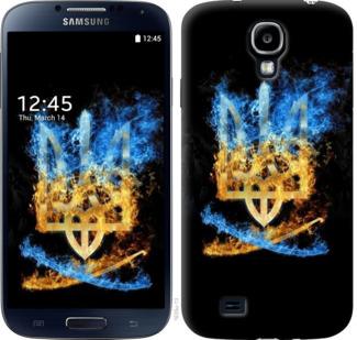 Чехол на Samsung Galaxy S4 i9500 Герб
