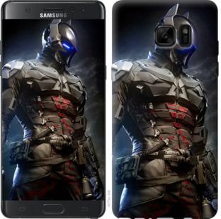 Чехол на Samsung Galaxy Note 7 Duos N930F Рыцарь