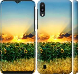 Чехол на Samsung Galaxy M10 Украина